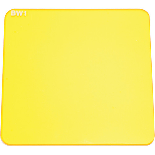 Kood P Series Yellow 8 Filter