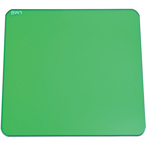 Kood 84mm Green Filter for Cokin P