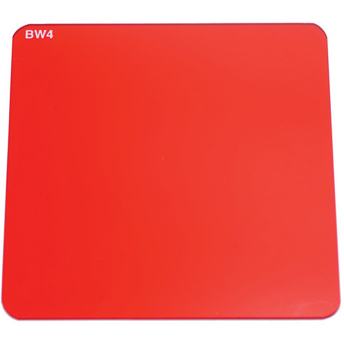 Kood 84mm Red Filter for Cokin P