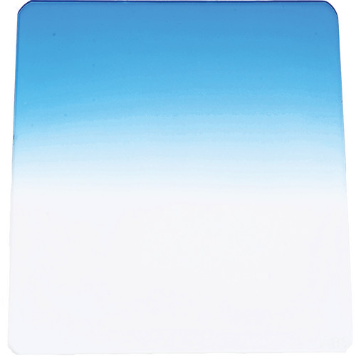 Kood P Series Soft-Edge Graduated Light Blue 0.3 Filter (1-Stop)