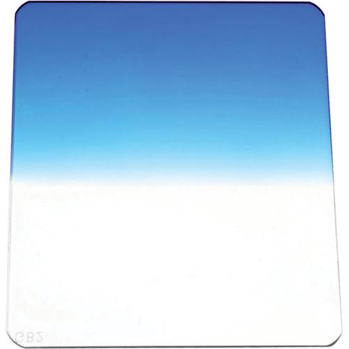 Kood P Series Soft-Edge Graduated Dark Blue 0.6 Filter (2-Stop)