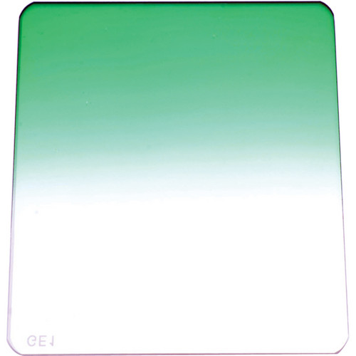Kood P Series Soft-Edge Graduated Light Green 0.3 Filter (1-Stop)