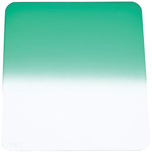 Kood P Series Soft-Edge Graduated Dark Green 0.6 Filter (2-Stop)