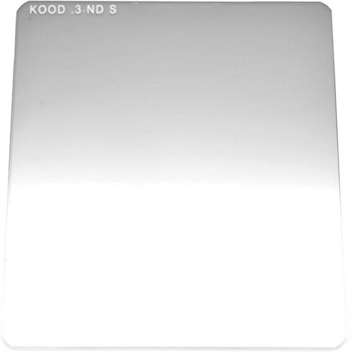 Kood P Series Soft-Edge Graduated Neutral Density 0.3 Filter (1-Stop)