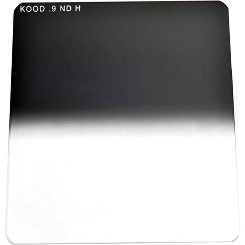 Kood P Series Hard-Edge Graduated Neutral Density 0.9 Filter (3-Stop)
