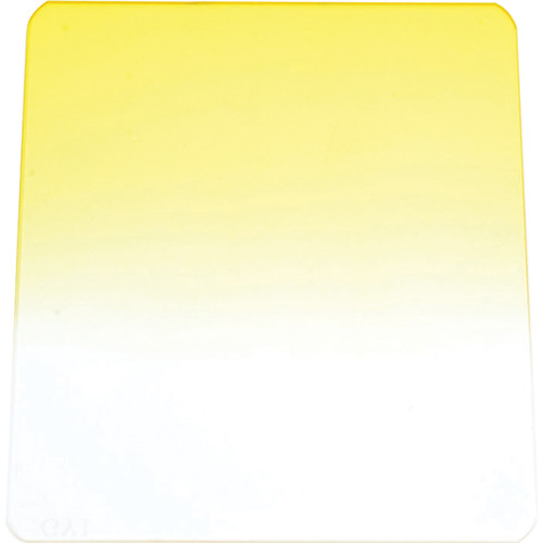 Kood P Series Soft-Edge Graduated Light Yellow 0.3 Filter (1-Stop)