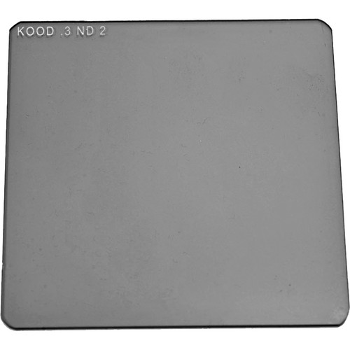 Kood P Series Neutral Density 0.3 Filter (1-Stop)
