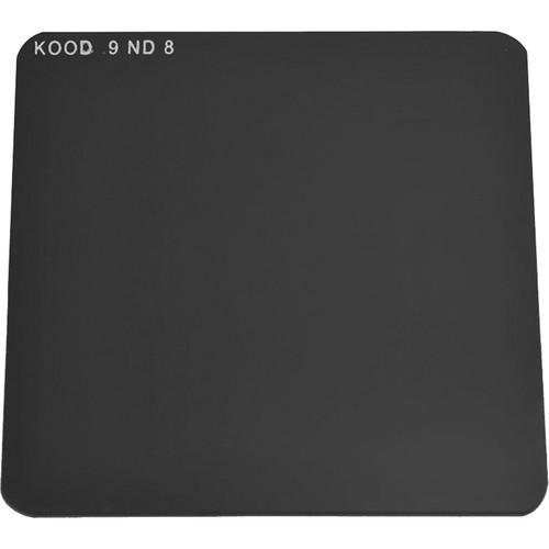 Kood P Series Neutral Density 0.9 Filter (3-Stop)