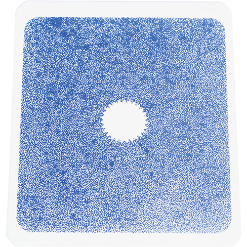 Kood 85mm Blue Spot Filter for Cokin P