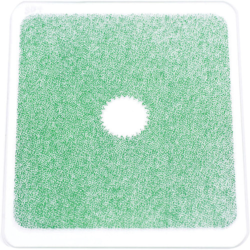 Kood 85mm Green Spot Filter for Cokin P