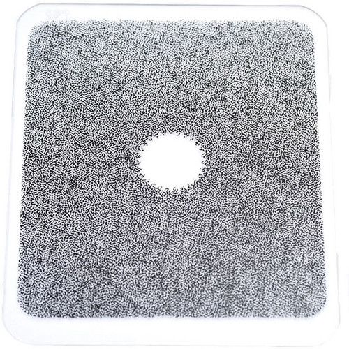 Kood 85mm Gray Spot Filter for Cokin P