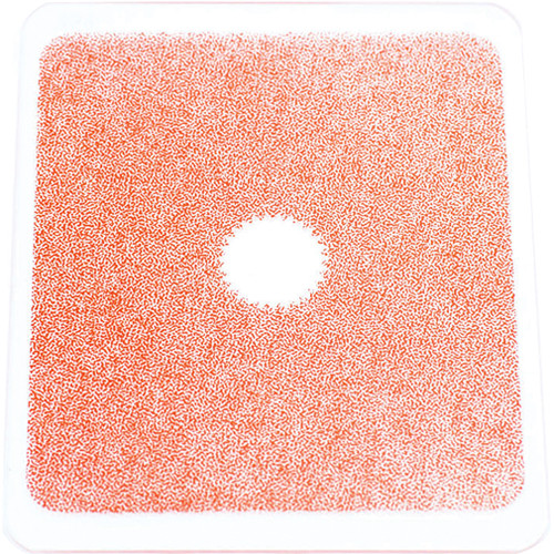 Kood 85mm Orange Spot Filter for Cokin P