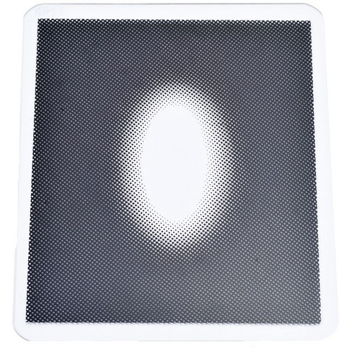 Kood 85mm Gray Oval Spot Filter for Cokin P
