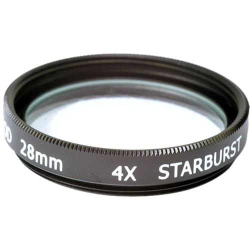 Kood 28mm 4-Point Star Filter
