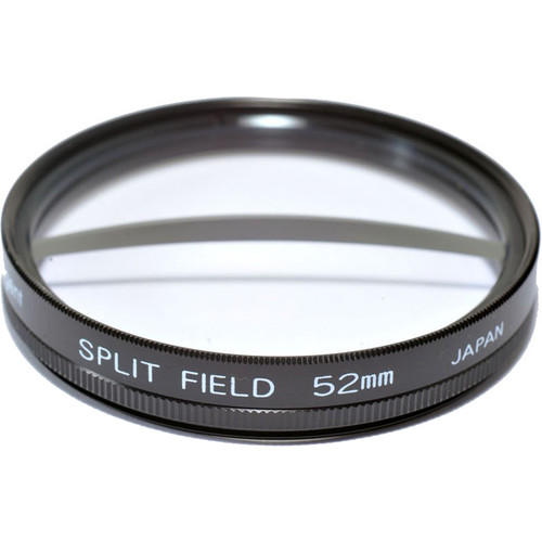 Kood 52mm Split Field Filter