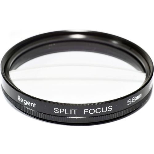 Kood 58mm Split Field Filter