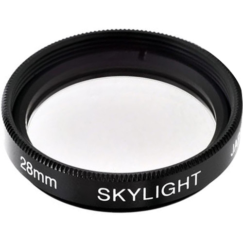Kood 28mm Skylight 1A Filter