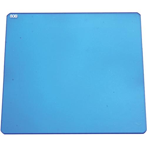 Kood 100mm Blue 80B Filter for Cokin Z-Pro