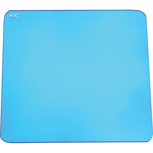 Kood 100mm Blue 80C Filter for Cokin Z-Pro