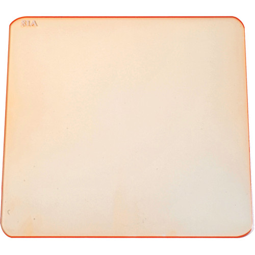 Kood 100mm Amber 81A Filter for Cokin Z-Pro