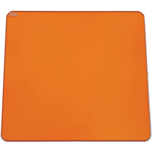 Kood 100mm Amber 85B Filter for Cokin Z-Pro