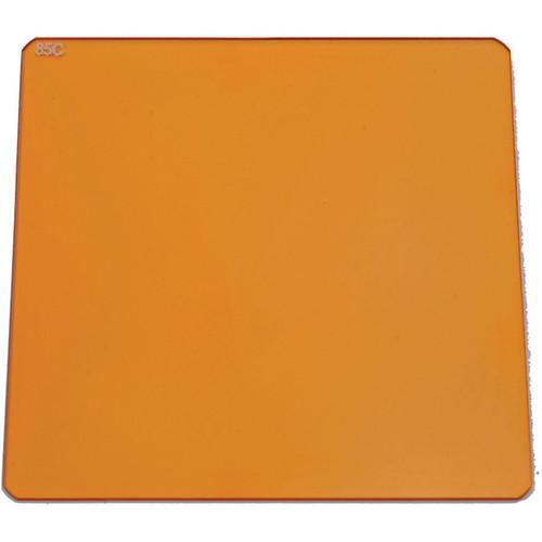 Kood 100mm Amber 85C Filter for Cokin Z-Pro