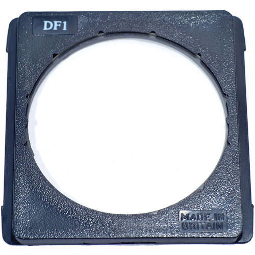 Kood 100mm Light Diffuser Filter for Cokin Z-Pro