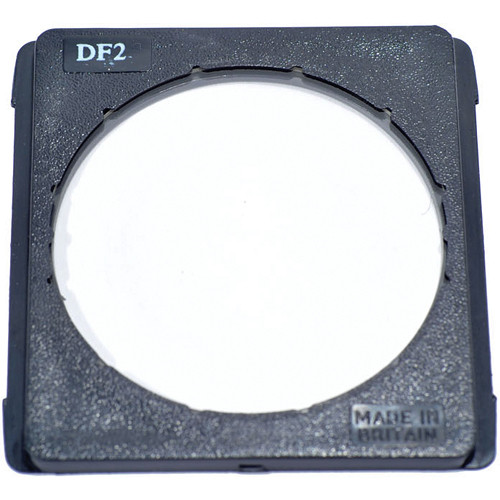 Kood 100mm Strong Diffuser Filter for Cokin Z-Pro