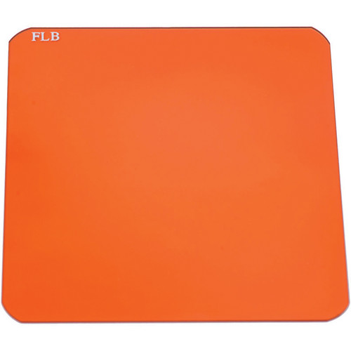 Kood 100mm FLB Amber Filter for Cokin Z-Pro