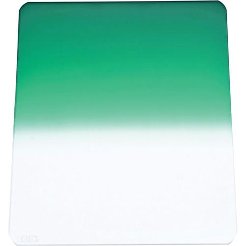 Kood Z-Pro Series Soft-Edge Graduated Dark Green 0.6 Filter (2-Stop)