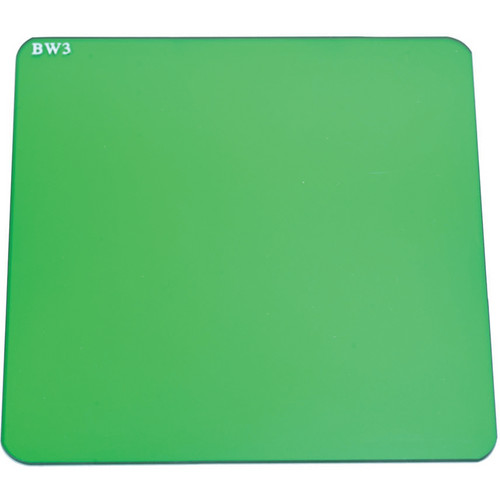 Kood 100mm Green Filter for Cokin Z-Pro