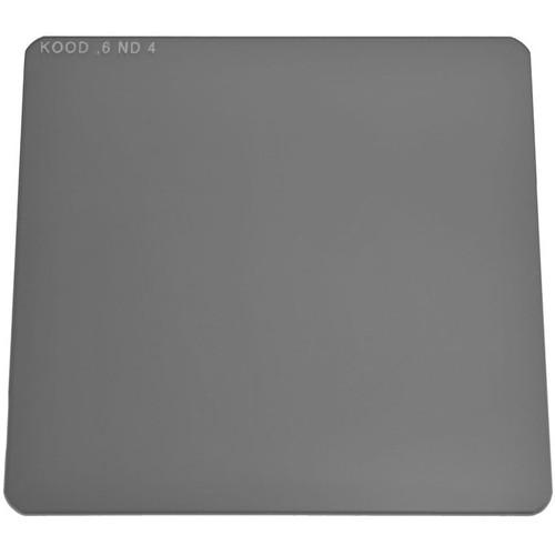 Kood Z-Pro Series Neutral Density 0.6 Filter (2-Stop)