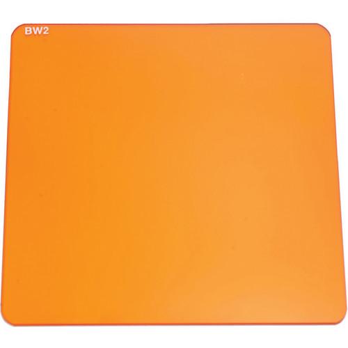 Kood 100mm Orange Filter for Cokin Z-Pro