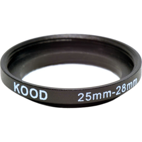 Kood 25-28mm Step-Up Ring