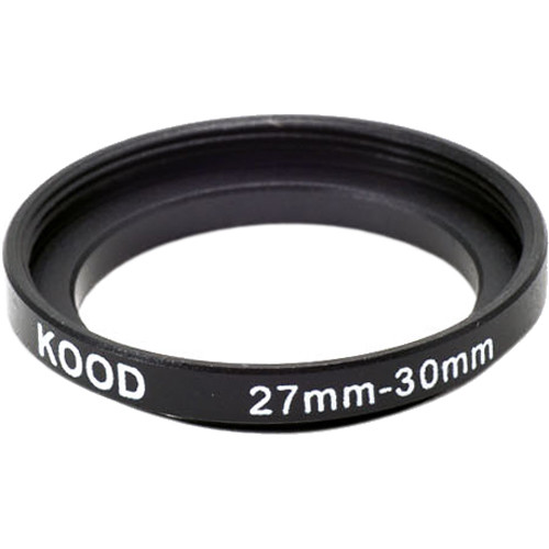Kood 27-30mm Step-Up Ring