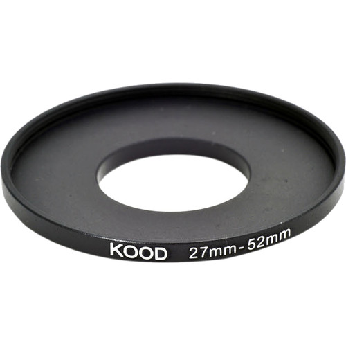 Kood 27-52mm Step-Up Ring