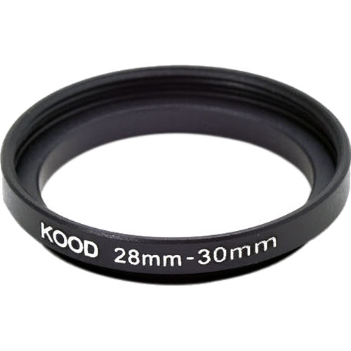 Kood 28-30mm Step-Up Ring