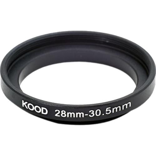 Kood 28-30.5mm Step-Up Ring