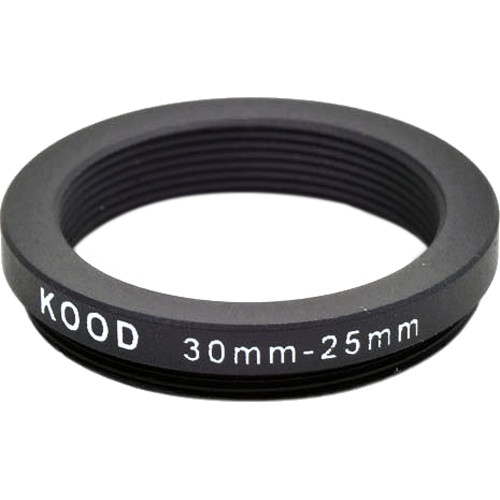Kood 30-25mm Step-Down Ring
