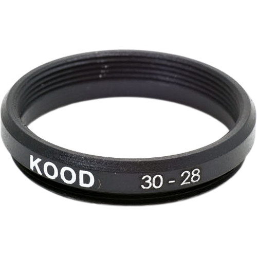 Kood 30-28mm Step-Down Ring
