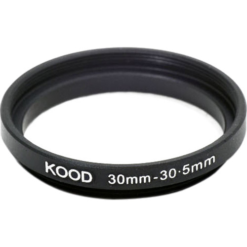 Kood 30-30.5mm Step-Up Ring