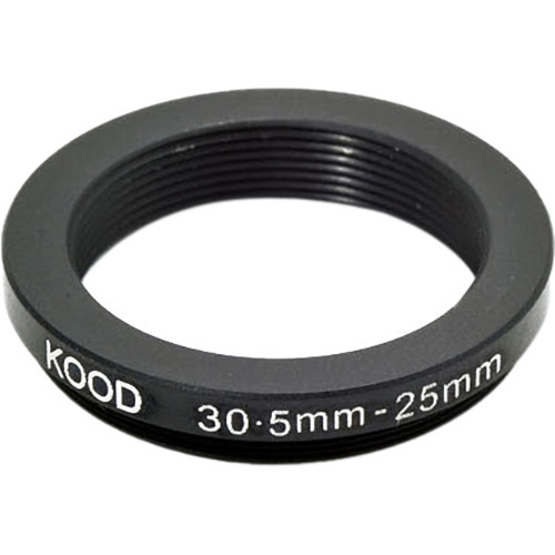 Kood 30.5-25mm Step-Down Ring