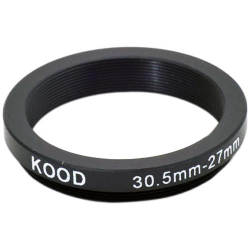 Kood 30.5-27mm Step-Down Ring