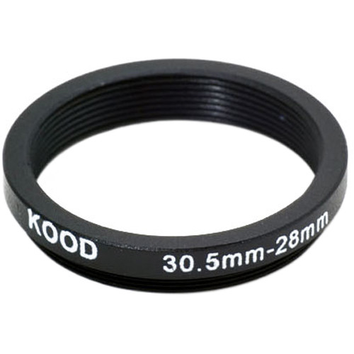 Kood 30.5-28mm Step-Down Ring