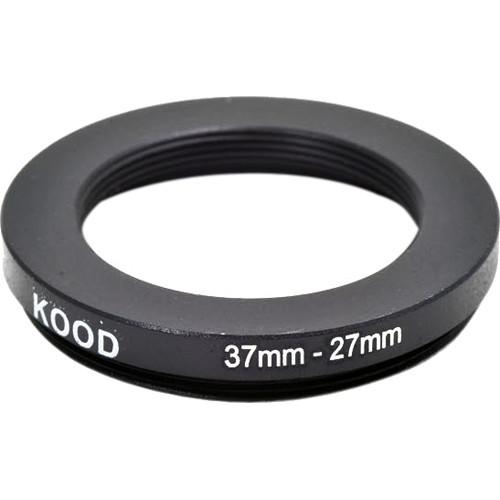 Kood 37-27mm Step-Down Ring