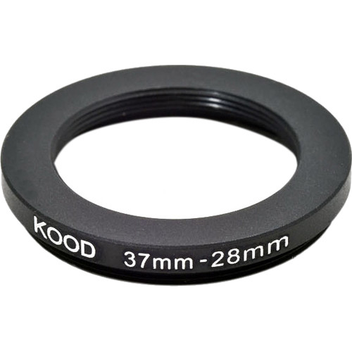 Kood 37-28mm Step-Down Ring