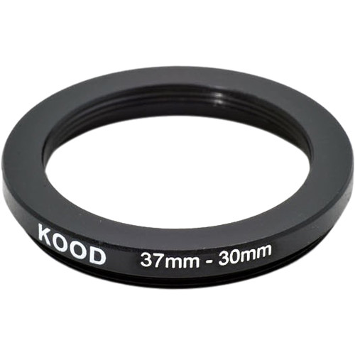 Kood 37-30mm Step-Down Ring