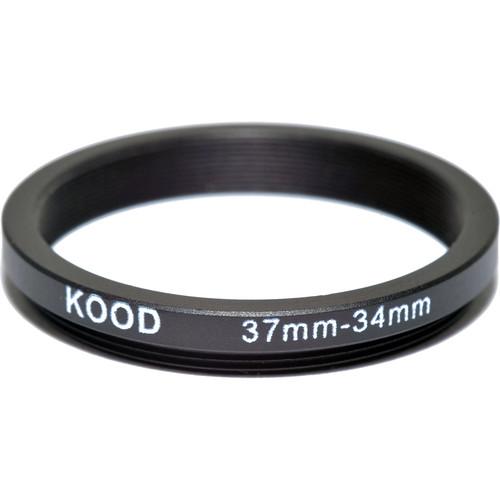 Kood 37-34mm Step-Down Ring