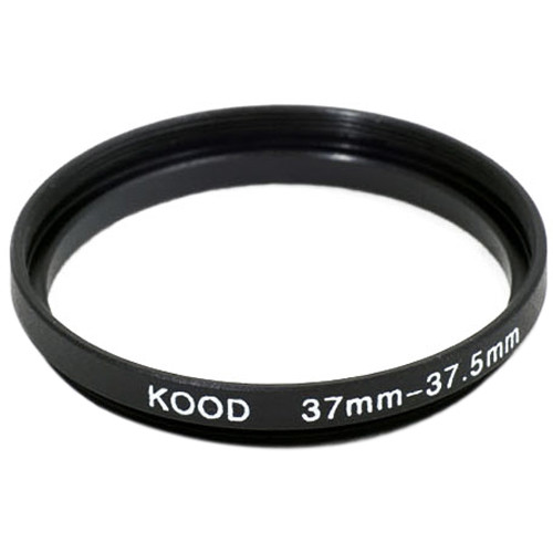 Kood 37-37.5mm Step-Up Ring