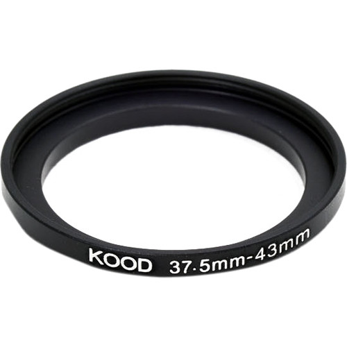 Kood 37.5-43mm Step-Up Ring